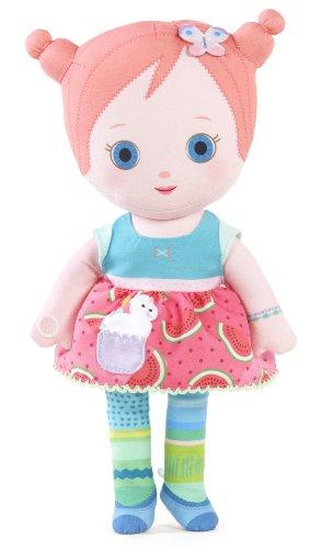 (Mooshka Tots Doll - Karia)