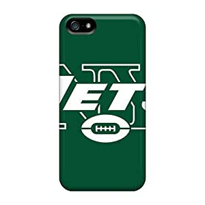 High Quality New York Jets Logo Case For Samsung Note 4 Cover Perfect Case