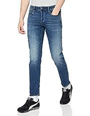 G-STAR RAW Erkek 3301 Slim 1 kot pantolon