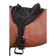 Tough 1 Tough-1 Heavy Denier Bareback Pad - youth/Pony