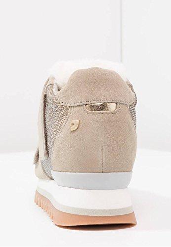 espadrilles femmes chaussures bas 41068 BEIGE GIOSEPPO pour wfqI0x7xa