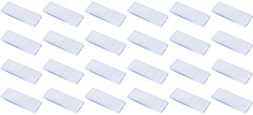 Filtros Para Aspiradora Ilife Model A6 A4 A4s (24 Unidades)