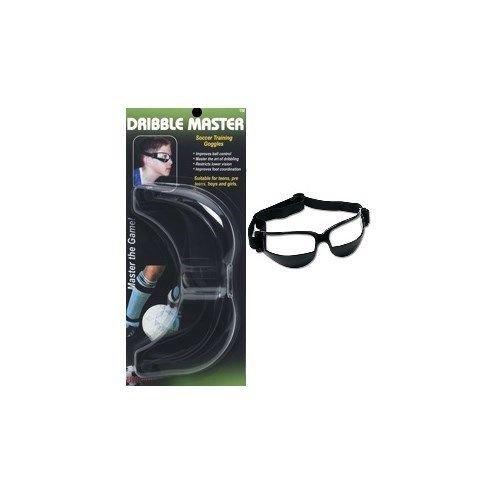 Unique Sports Soccer Dribble Master Ball Handling Specs-training Glasses