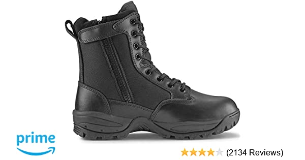 Amazon.com  Maelstrom Men s TAC Force Military Tactical Combat Work Boots   Shoes f4d5603d8f6e