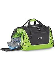 Personalized Sports Duffel Bag
