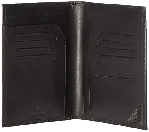 Black Rfid Altius Passport Leather Victorinox With Edge Cover Leibnitz Accessory xUnqn1pwHS