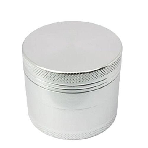 4 layer Aluminum Tobacco Grinder Grinders product image