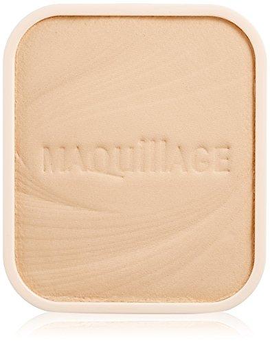 (Shiseido MAQuillAGE Dramatic Powdery UV Foundation SPF25 PA++ #OC10 (OC# 10))