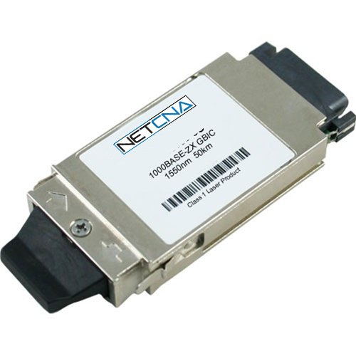 AA1419003 Nortel COMPATIBLE Transceiver Module - 1000BASE-XD GBIC, 50KM