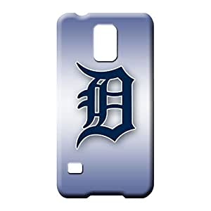 samsung galaxy s5 Shock-dirt Tpye New Arrival cell phone carrying shells detroit tigers