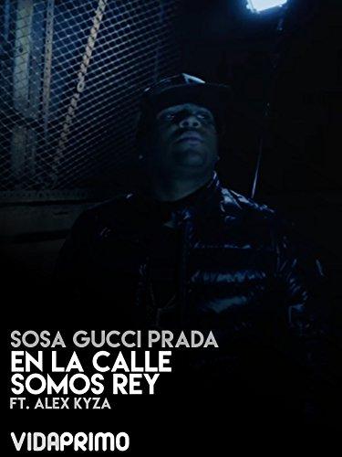 Prada Gucci - 3
