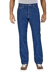 Lee Jeans para Hombre, Regular Fit Color Índigo