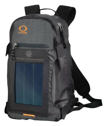 O-Range EI 11 Jet Solar, Solar Rucksack/Bag
