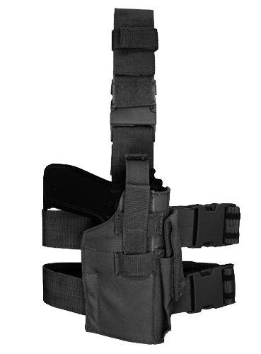 Condor Tactical Leg Holster (Black)