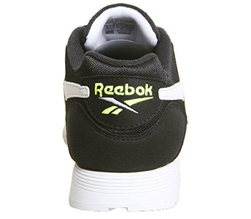 Taille Chaussures 42 Noir Rapide blanc Reebok Og jaune Su Uqadn0w