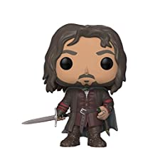 FUNKO POP! MOVIES: Lord of the Rings - Aragorn