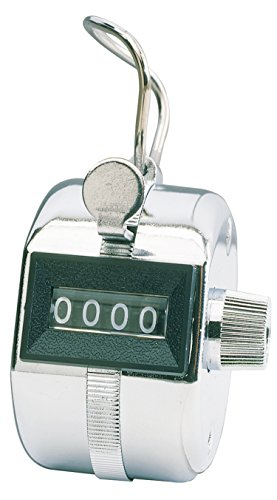Champion Sports Tally Counter - Counter Umpire