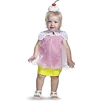 Cupcake Cutie Infant Costume