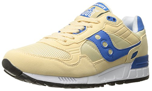 Saucony Men's Trainers yellow cream F4WkgGN4KB