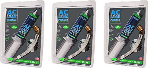 Rectorseal 45322 AC Leak Freeze with Magic Frost (3-(Pack))