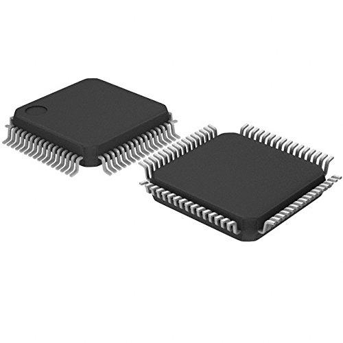 IC MCU 32BIT 512KB FLASH 64LQFP Embedded - Microcontrollers LPC2138FBD64/01,11