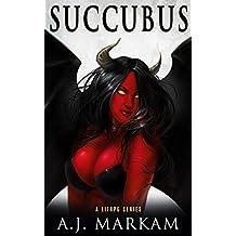 Succubus: A LitRPG Series
