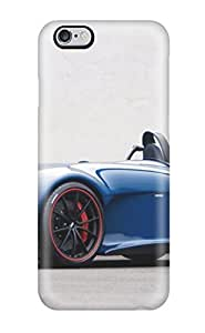 Oscar M. Gilbert's Shop New Style Top Quality Case Cover For Iphone 6 Plus Case With Nice 2011 Wiesmann Spyder Concept Appearance 6084383K98705846
