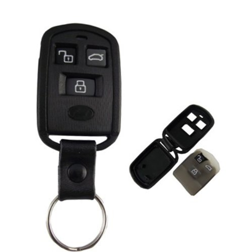 New Keyless Entry Remote Fob shell Key Case for 2003 Hyundai Sonata (Just a Empty Key shell, No chips inside)