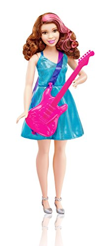 Barbie Careers Pop Star Doll