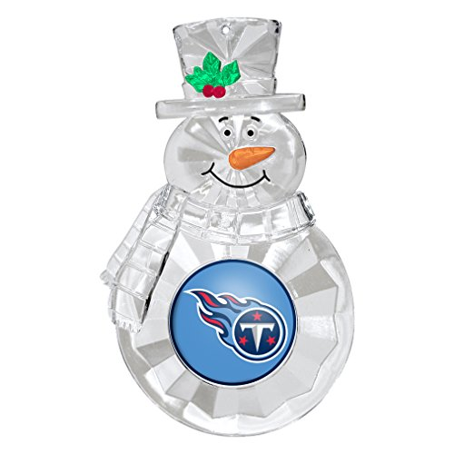 Traditional Snowman Ornament
