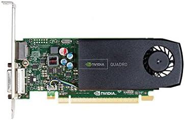 Dell nVidia Quadro K420 Quadro K420 2 GB GDDR3 – Grafikkarten (Quadro K420, 2 GB, GDDR3 Speicher, 128 Bit, 3840 x 2160 Pixel, PCI Express x16 2.0)