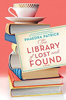 Book Cover: The Library of Lost and Found