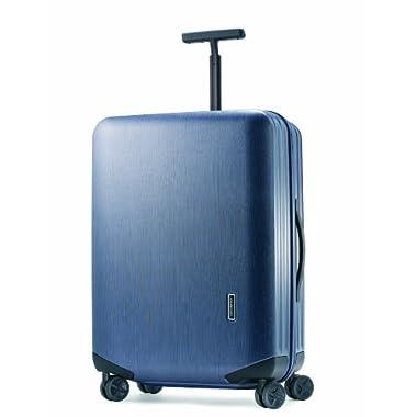 Samsonite Luggage Inova Spinner 20, Indigo Blue, One Size