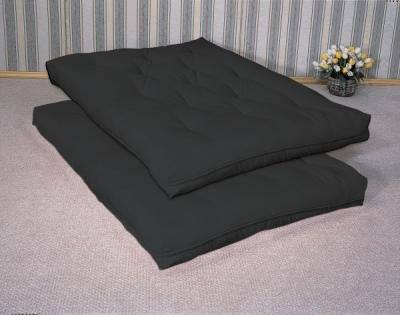 Coaster Home Furnishings Innersprings Futon Pad by Coaster Home Furnishings