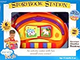 Preschool Storybook Station, Baby & Kids Zone