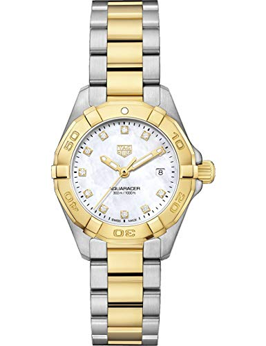 Tag Heuer Aquaracer Diamond Ladies Watch WBD1422.BB0321