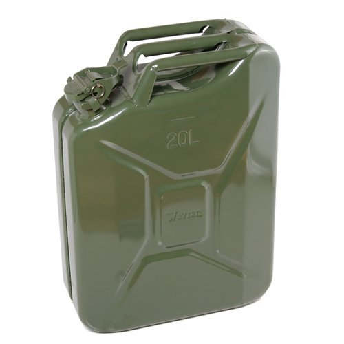NATO Jerry Can for Gas, Diesel, Kerosense by Wavian for NATO (Image #3)