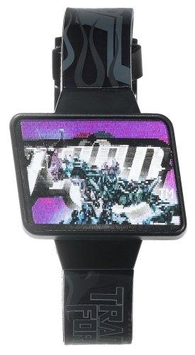 Transformers Kids' TRF0011DPT Interchangeable Watch