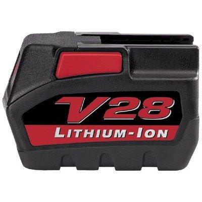 Milwaukee Elec.Tool Milwaukee M28 REDLITHIUM XC Lithium-Ion Tool Battery -