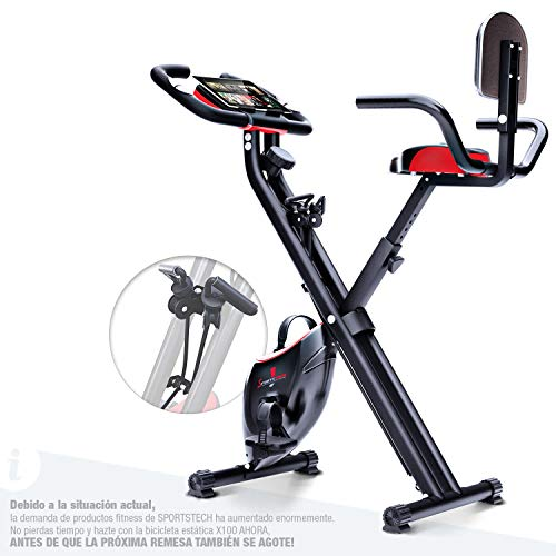 Sportstech X 100-B