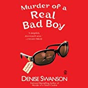 Murder of a Real Bad Boy: A Scumble River Mystery, Book 8 | Denise Swanson