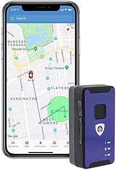 Spark Nano 7 4G LTE Micro GPS Tracker