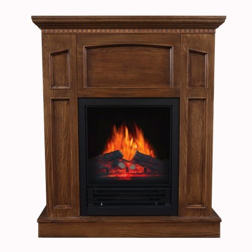 emerson electric fireplace - 2