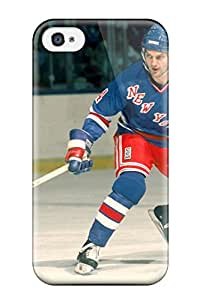 new york rangers hockey nhl (38) NHL Sports & Colleges fashionable iPhone 4/4s cases