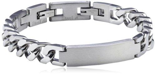s.Oliver Jewels - 462273 - Bracelet Enfant - Acier Inoxydable 30.0 Gr