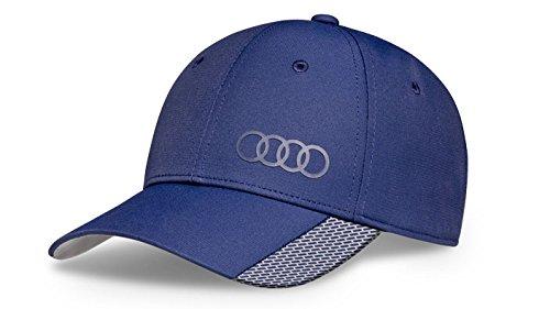 Audi Cap Premium, blau - 3131701700 Audi Sport GmbH