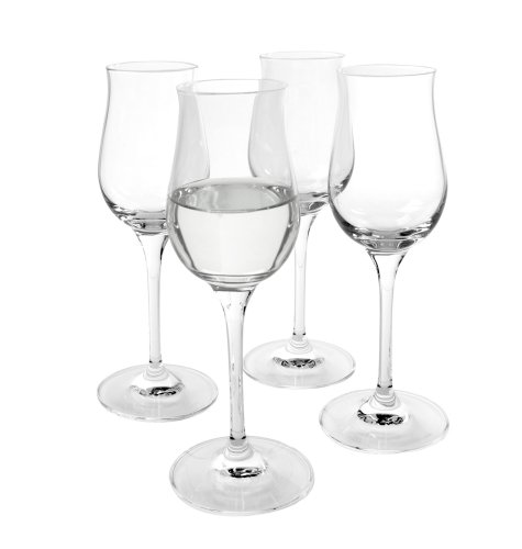 Artland Veritas Set/4 Cordial by Artland