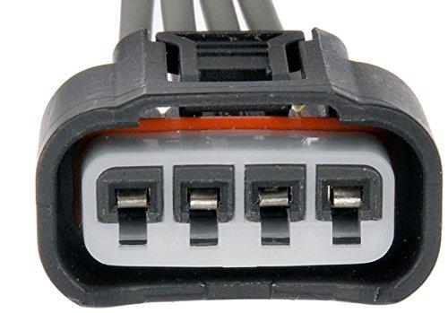 Dorman - TECHoice 645-940 Ignition Coil Connector (2000 Lexus Es300 Coil compare prices)
