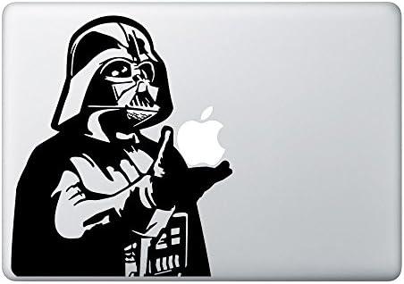 Darth Vader Macbook Laptop Sticker