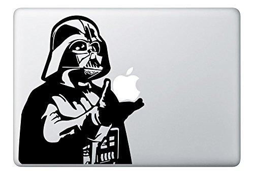 Star Wars Darth Vader Macbook Laptop Decal Vinyl Decal Sticker